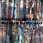 Crosby : Tree Cosies - Spring MMXIV